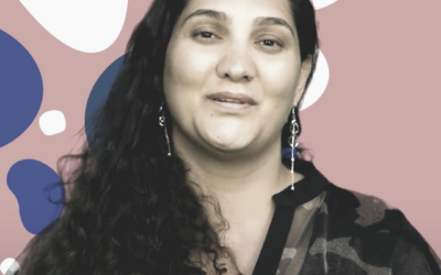 Vivre avec la maladie – Témoignage de Sandra